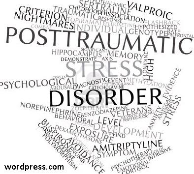 Gambar: Post Traumatic Stress Disorder
