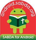 SABDA for Android