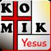 Komik Yesus Hidup