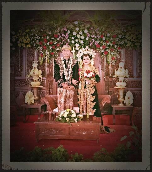 Pernikahan Amidya