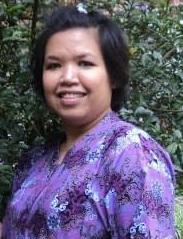 Bunga Maria Marpaung