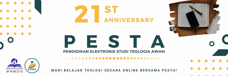 Banner PESTA