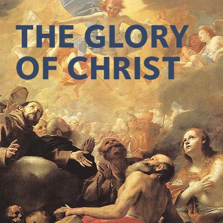 Kemuliaan Kristus