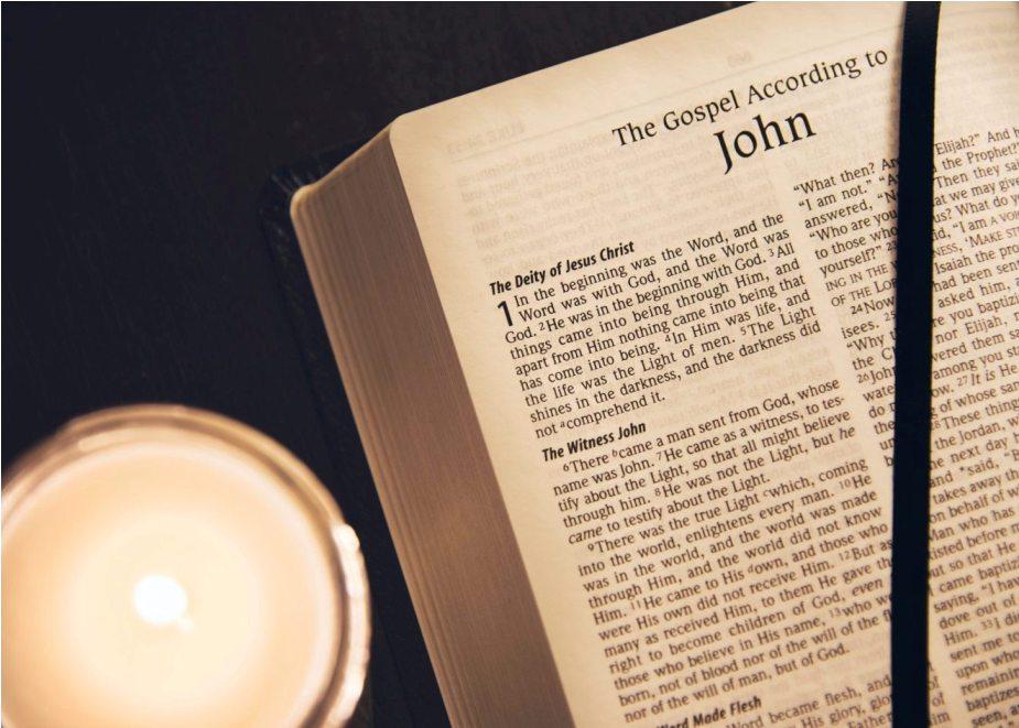 Kitab Yohanes