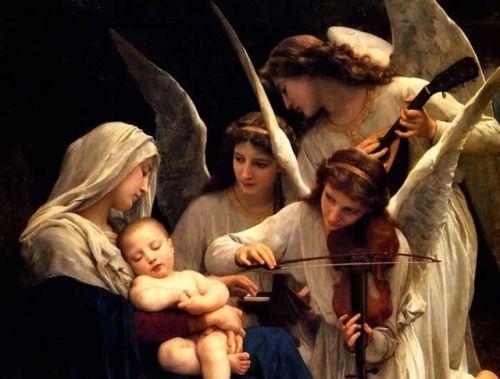 Kehadiran Mesias dalam Sejarah