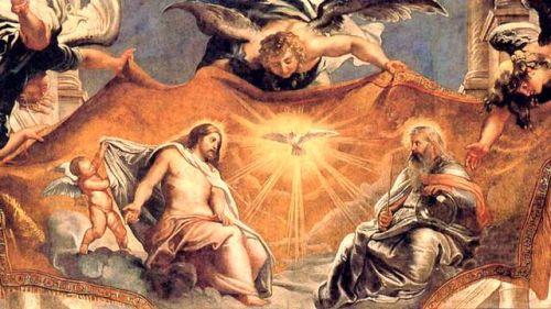 Doktrin Allah Tritunggal