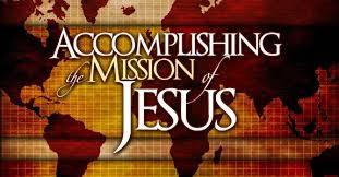 Misi Kristus