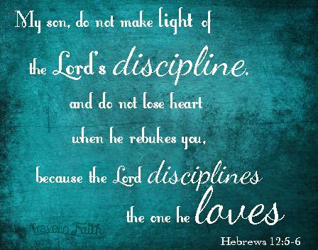 Ibrani 12:5-6