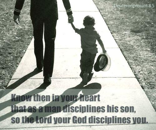 Didikan Tuhan