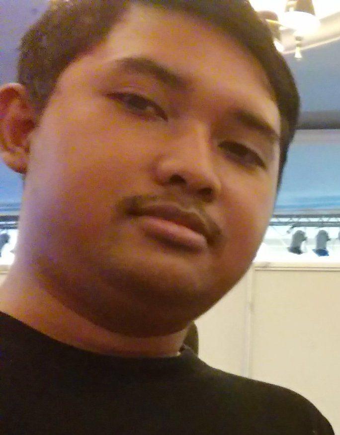 Bryan Indra