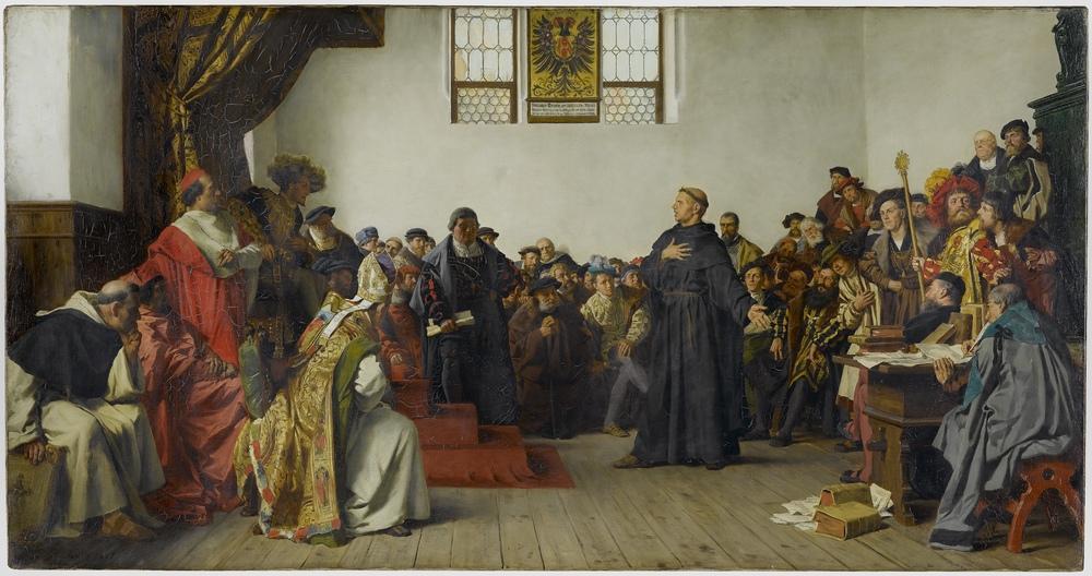 Gambar: Luther