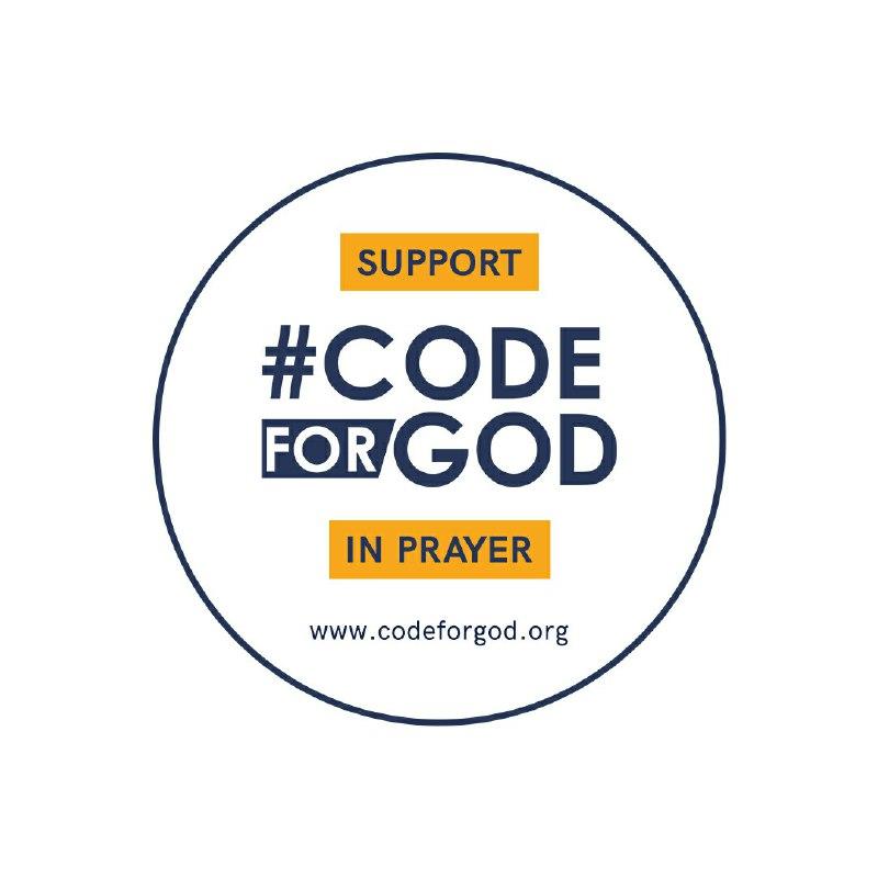 Code for GOD