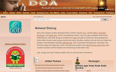 img: Situs Doa
