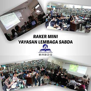 image: Raker Mini YLSA 2016