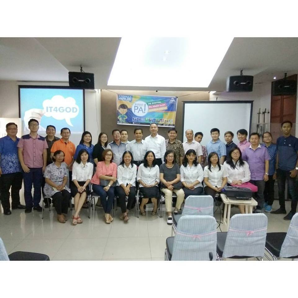 Pelayanan #Ayo_PA! Lampung