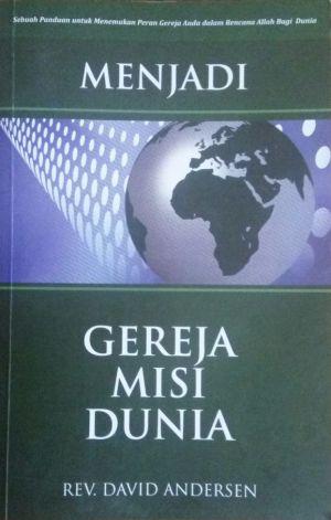 Buku Gereja Misi Dunia