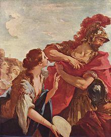 Gambar: Yefta