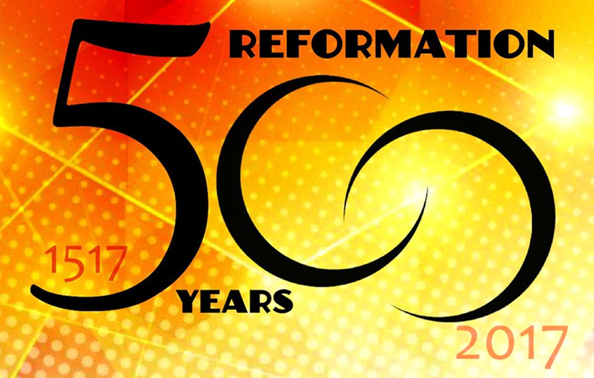500 Tahun Reformasi