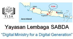 Pelayanan Digital YLSA
