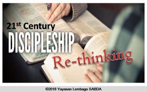 21st Century Discipleship