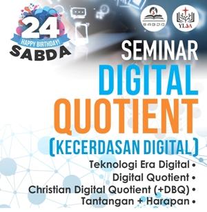 Seminar DQ