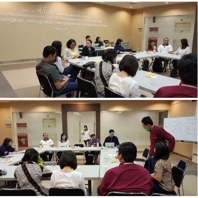 Digital Ministry Gathering