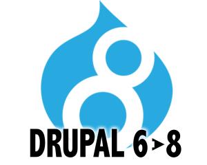 Upgrade Drupal