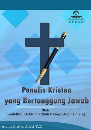Penulis Kristen