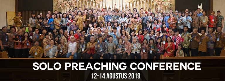 Solo Preaching Conference