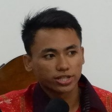 Perwakilan dari Batak Dairi