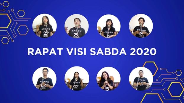 Rapat Visi YLSA 2020