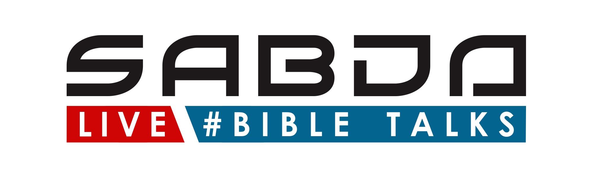 SABDA Live #BibleTalks
