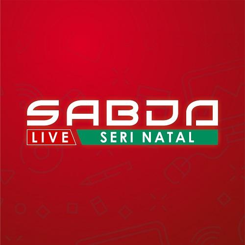 SABDA Live Seri Natal