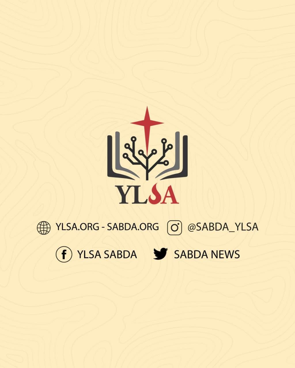 Dapatkan informasi beragam dari pelayanan YLSA dengan bergabung di komunitas YLSA.
