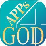 web peluncuran situs Apps4God