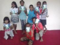image: TYM untuk Anak-Anak di Papua