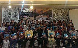 image: Peserta seminar