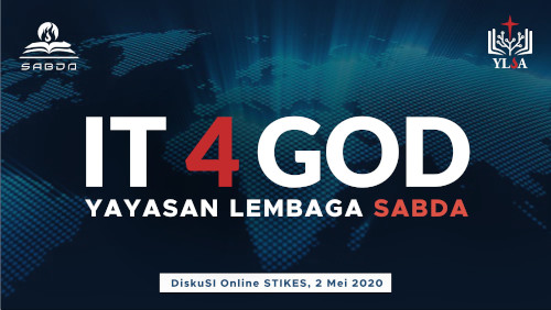 diskuSI ONline IT4GOD