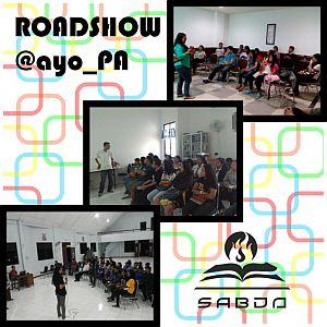 image: Roadshow Ayo_PA