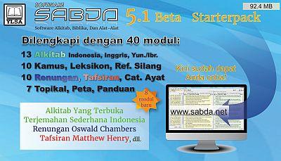 image: SABDA 5