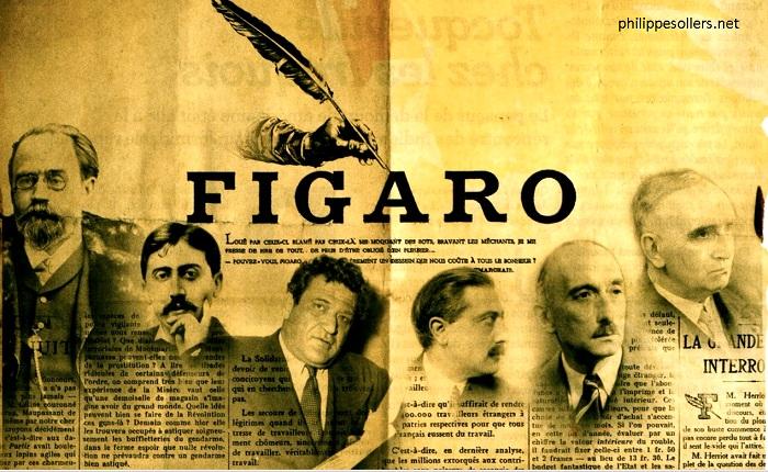 Gambar: Le Figaro
