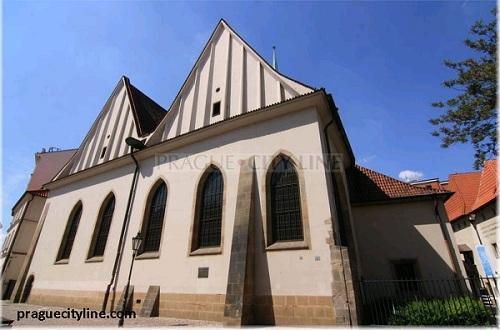 Gambar: Kapel Bethlehem