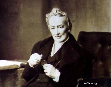 Gambar: William Wilberforce