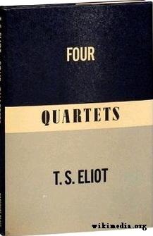 Gambar: Karya T.S. Eliot