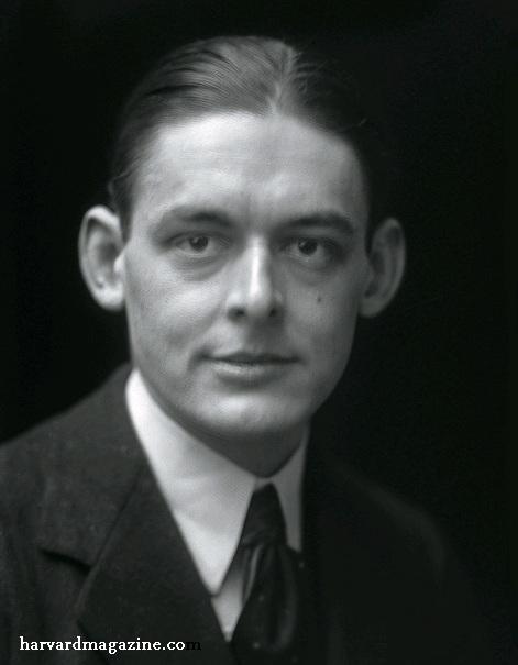Gambar: T.S. Eliot