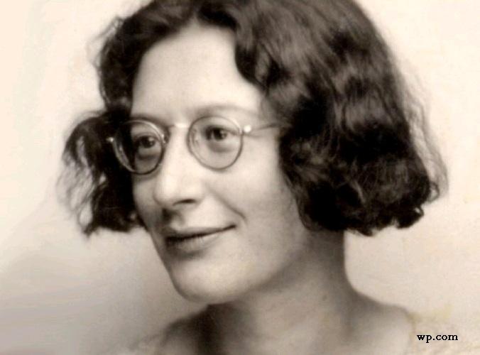 Gambar: Simone Weil
