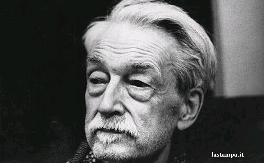 Gambar: Jacques Maritain