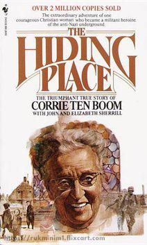 Gambar: The Hiding Place