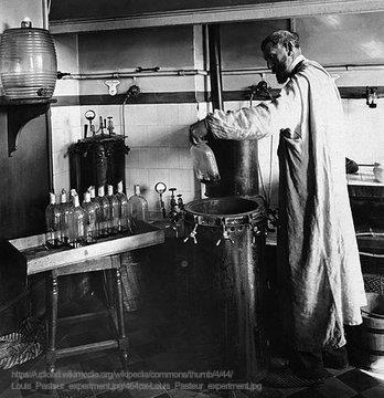 Eksperimen Pasteur