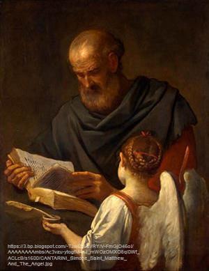 Rasul Matius